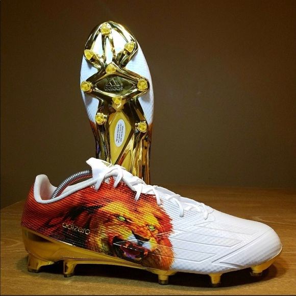 Adidas 5 Uncaged Mens Football Cleats